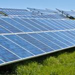 Solar Feld